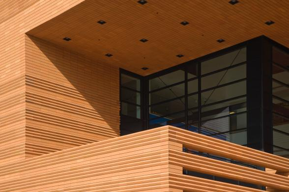 Where to find terracotta panels for facades?