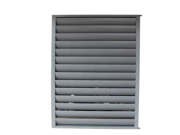 High Quality Metal Louvres For Sale