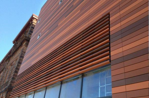 Advantages and Disadvantages of Terracotta Facade