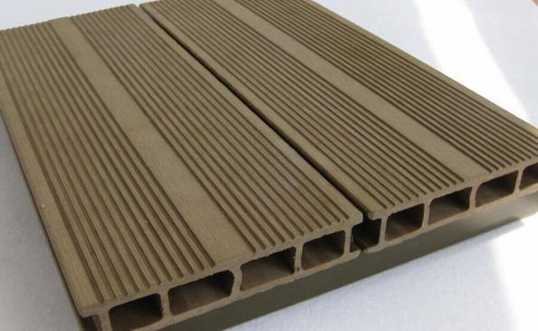 Wood Plastic Composite Uses and Properties