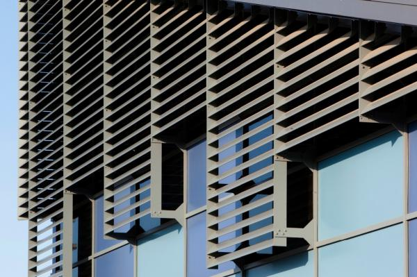 Best suppliers of aluminium facades australia